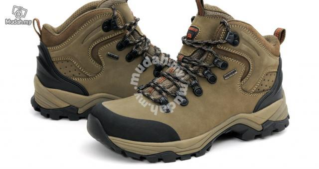 Outdoor shoes hiking shoes men and