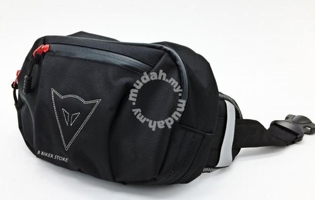 Dainese pouch bag belt bag - Motorcycle Accessories   Parts for sale in  Others