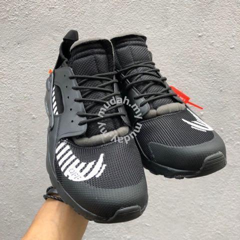 BachokKelantan Nike For Sale In Black Offwhite All Shoes Huarache 9HE2IWD