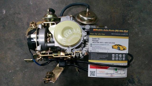 New Nissan Vanette Carburetor A15 Engine C22 Car