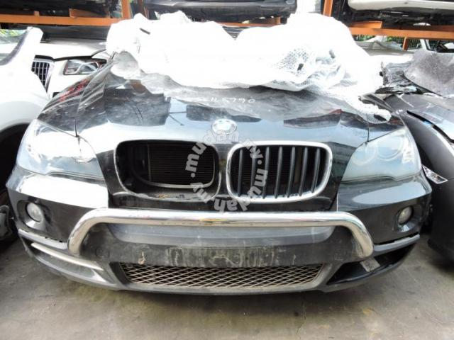 Bmw E70 X5 3 0 N52 Engine Gearbox Body Parts Car Accessories