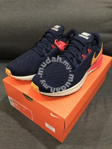 huge discount 24c66 f6b78 Nike Air Zoom Structure 22