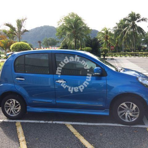 Myvi Car Sunshade Used Car Accessories Parts For Sale In