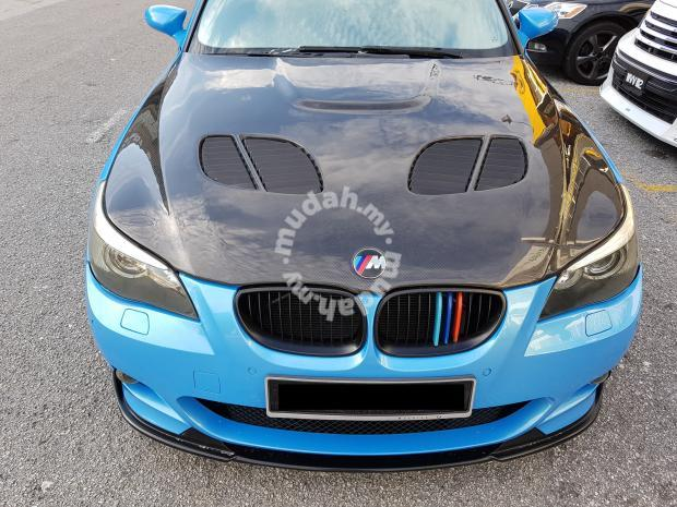 736b7d5ac84 BMW E60 m5 msport bodykit PP taiwan - Car Accessories   Parts for sale in Bandar  Sunway