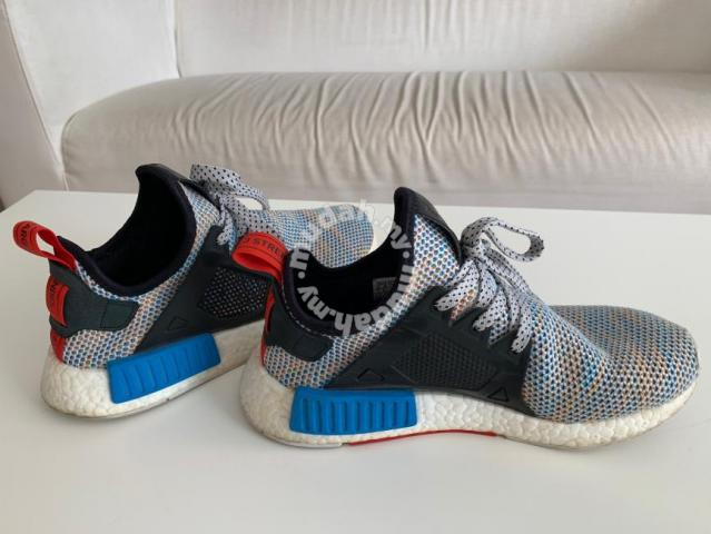 51ae3729b ADIDAS NMD XR 1 (Limited Edition) - Shoes for sale in Mont Kiara ...