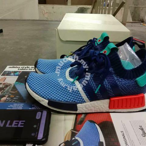 wholesale dealer 451b4 07a05 LIMITED EDITION ADIDAS NMD Packer - Shoes for sale in Cheras, Kuala Lumpur
