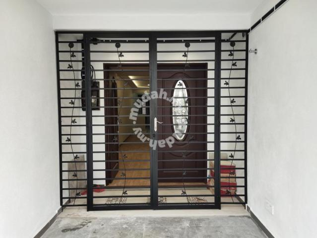 Awning And Grill Rumah Furniture