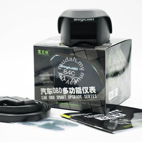 Magician OBD2 Smart Display Smart Upgrade Series - Car Accessories