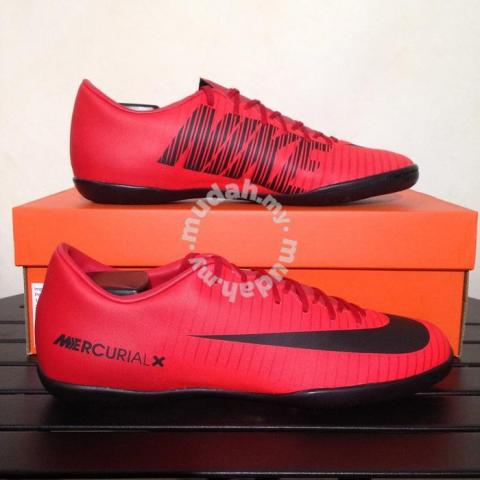 Nike Mercurial Victory VI Futsal shoe uk6.5 40.5 - Shoes for sale in Cheras 96879c19fdfd1