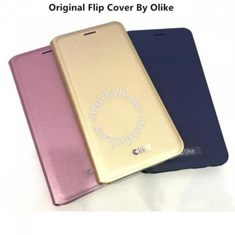 new arrival e5d11 aa72f Oppo olike A57 flip cover ( original ) - Accessories for Phones & Gadgets  for sale in Bangsar, Kuala Lumpur