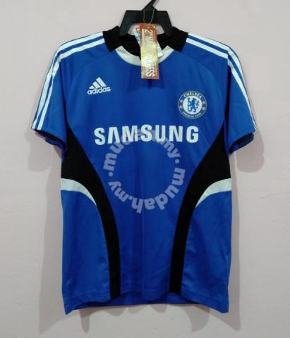 sports shoes 3ad10 866eb Jersey training chelsea adidas samsung original - Clothes for sale in  Ampang, Selangor