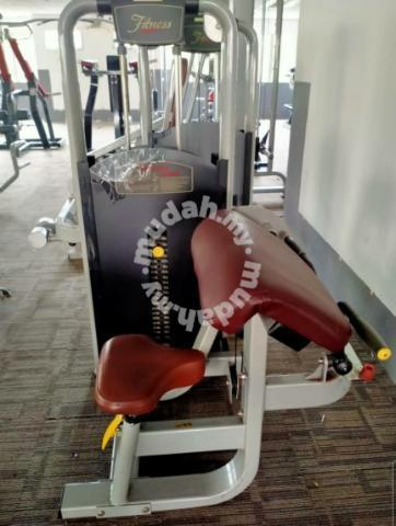 Gym Equipments For Sale-9 - Sports & Outdoors for sale in Cheras, Kuala  Lumpur - Mudah.my