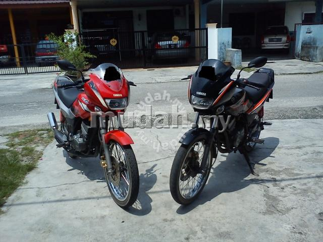Rxz Catalyzer Motorcycle http://www.mudah.my/RXZ+Catalyzer+2+-21087612.htm