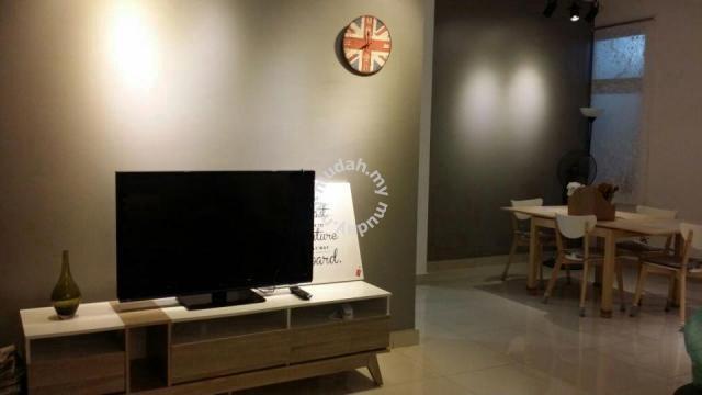 Parc Regency Apartment (Full Loan + Legal Fee + Fully Furniture)    Apartments For Sale In Johor Bahru, Johor