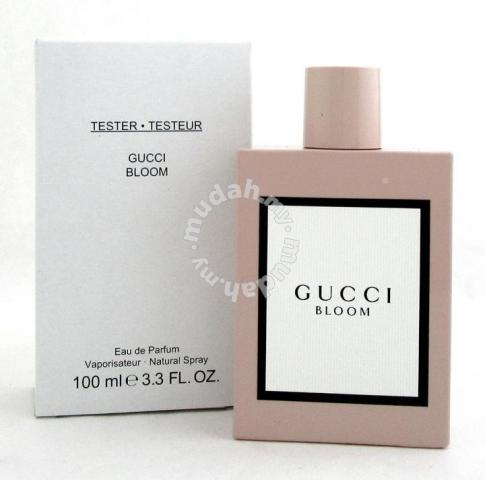 Gucci Bloom Edp 100ml Tester Perfume Health Beauty For Sale In