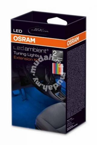 osram led ambient tuning room light extension kit car. Black Bedroom Furniture Sets. Home Design Ideas