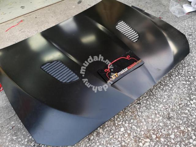 31ed2b420f80 BMW F10 5 Series GT Look Front Hood Bonnet Bodykit - Car Accessories   Parts  for sale in Bandar Sunway