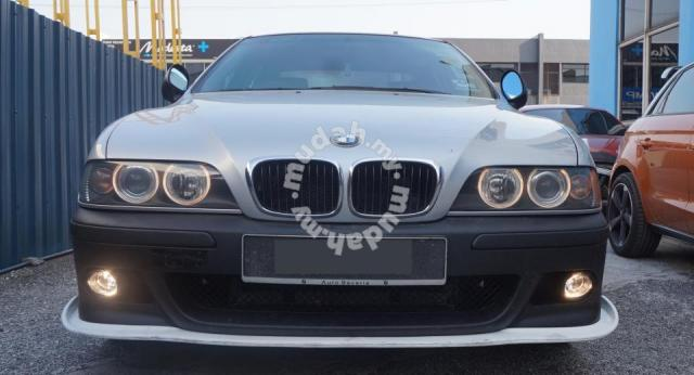 c99d87340ab BMW 5 Series E39 M Sport M5 Bodykit PP Material - Car Accessories   Parts  for sale in Bandar Sunway