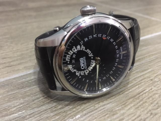 494a4311dfd Oris Automatic Watch - Watches   Fashion Accessories for sale in Jalan  Kuching