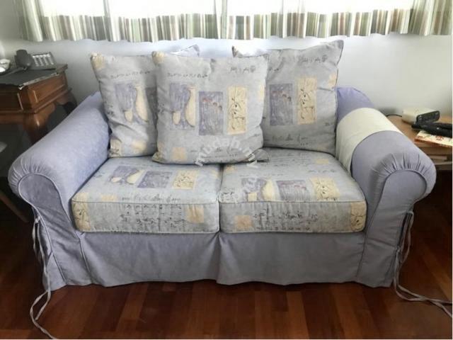 Original Fella Design 2 Seater Sofa Furniture Decoration For Sale