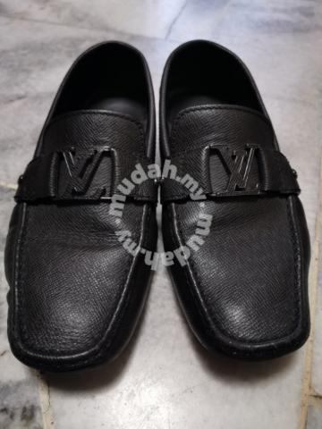 e322b277568c Louis Vuitton Loafers Monte Carlo Mocassin - Shoes for sale in Serdang