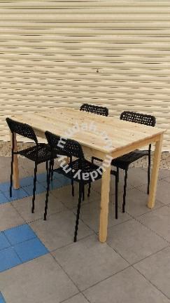 زجاجة تخدير انا أشتكى Ikea 4 Chair Dining Table Cabuildingbridges Org