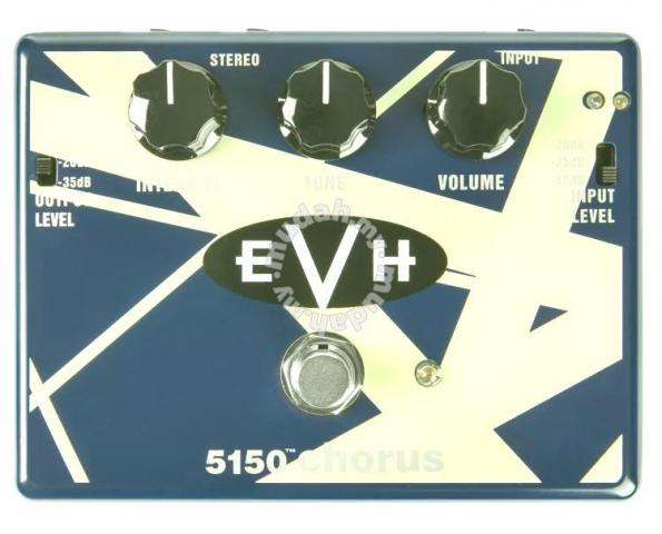 5678501bdc2 MXR EVH 5150 Chorus Pedal - Music Instruments for sale in Petaling Jaya