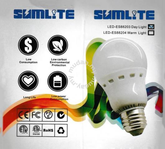 Led Light Bulbs For Furniture Decoration In Kota Damansara Selangor