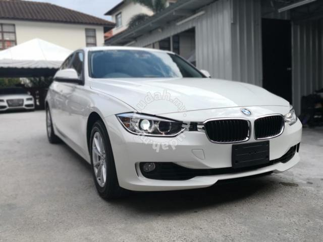 2014 bmw 320i luxury 2 0 a cars for sale in ampang selangor