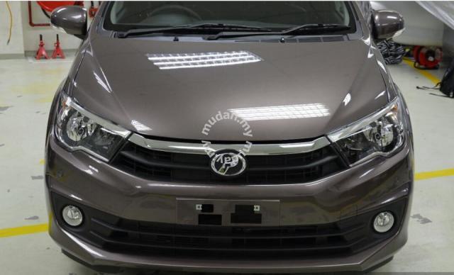 Fulloan Perodua bezza 1.3 (A) wt 2.5'HD dvr - Cars for