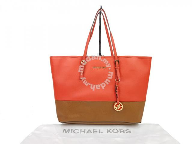 2fad754c6a2a Michael Kors Jet Set Travel Tote Bag - Bags & Wallets for sale in Sri ...