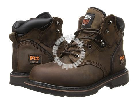 b97068407b Mulan boots shoes Steel Toe timberland - Shoes for sale in Old Klang ...