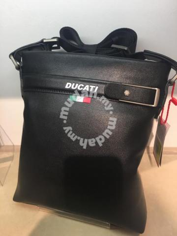 Ducati original sling bag - Bags   Wallets for sale in KL City ca672f7e813ab