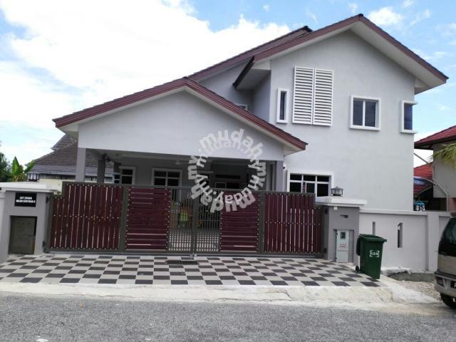 Melaka Kontraktor Cidb Bina Banglo Pinjaman Lppsa Services For Sale In Melaka Tengah Melaka Mudah My