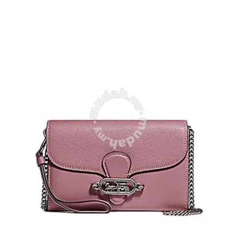 1a3758199d941 ... new arrivals coach chain crossbody f31610 bags wallets for sale in  setapak kuala lumpur 004c5 31559 ...