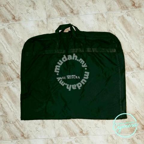 8f04f7e3e7e3 Garment Bag Blazer Giorgio Armani Su Misura - Bags   Wallets for sale in  Wakaf Baru