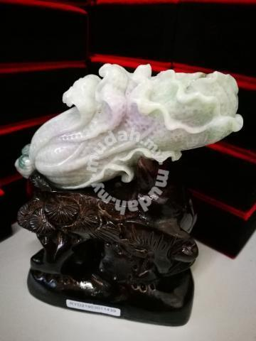 Burmese Jadeite Ornament