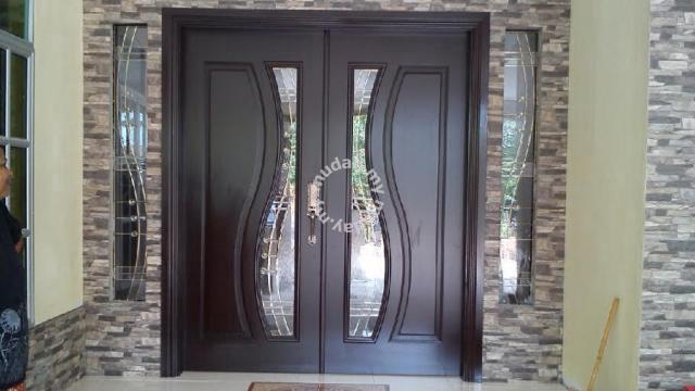 Cermin Style Terbaru St Guchi Lock Set