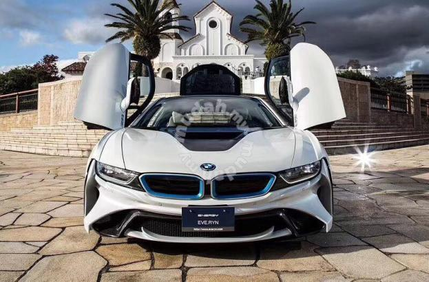 Bmw I8 Energy Conversion Kit Car Accessories Parts For Sale In
