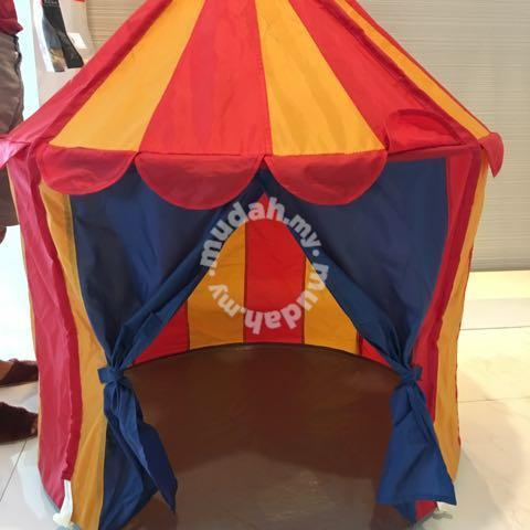& Ikea Play Tent - Moms u0026 Kids for sale in Kota Damansara Selangor