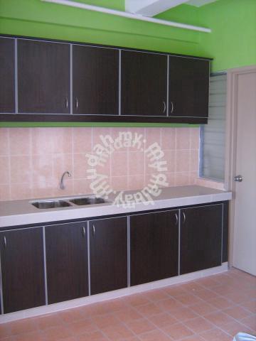 Kabinet Dapur Yang Simple Desainrumahid