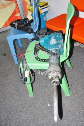 Demolition Hammer Sewa - Hammer Jack Rental - Services