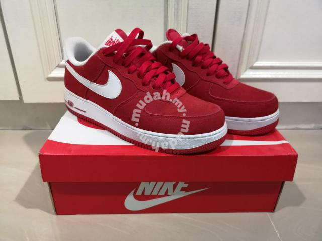 8cb61bfe099 Nike Air Force 1 (100% Authentic) - Shoes for sale in Pandan Indah, Kuala  Lumpur