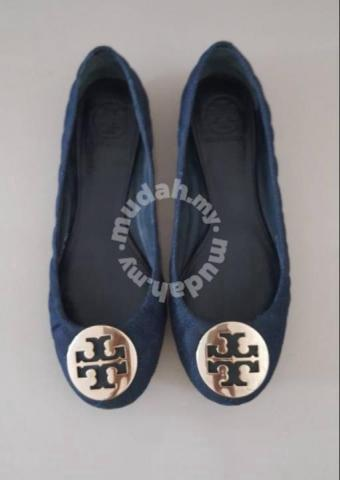 Toryburch Tory Burch Shoe Leather Shoes