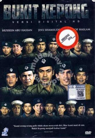 Malay Movie Dvd Bukit Kepong Music Movies Books Magazines For Sale In Semenyih Selangor