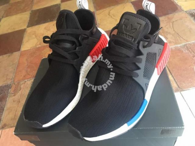 Where To Get Adidas nmd xr1 'og' core black by1909 mens High
