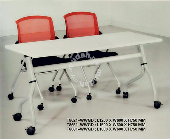 Office Furniture Foldable Discussion Table T8621