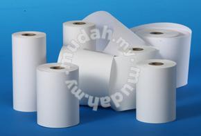 Thermal and paper roll for pos cash register mesin - Professional/Business  Equipment for sale in Kepong, Kuala Lumpur