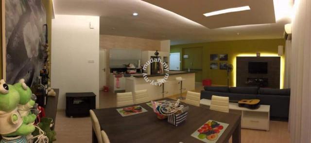 Tribeca Condominiums And Suites Jalan Song Urat Mata Kuching