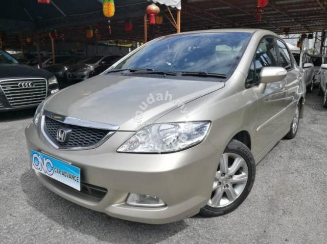 Honda City 1.5 (A) VTEC FACELIFT GST 0% + DISCOUNT   Cars (12 Photos) For  Sale In Old Klang Road, Kuala Lumpur